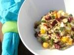 Jeweled Millet Salad