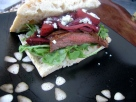 Bistro Steak Sandwich