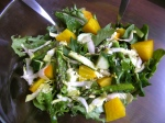 Summer Green Salad
