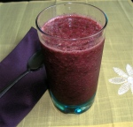 Beet The Heat Smoothie