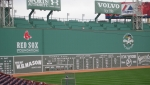 Attributes of Fenway Park