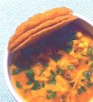 Southwest Pumpkin Chili