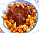 Dad's Pot Roast Beef